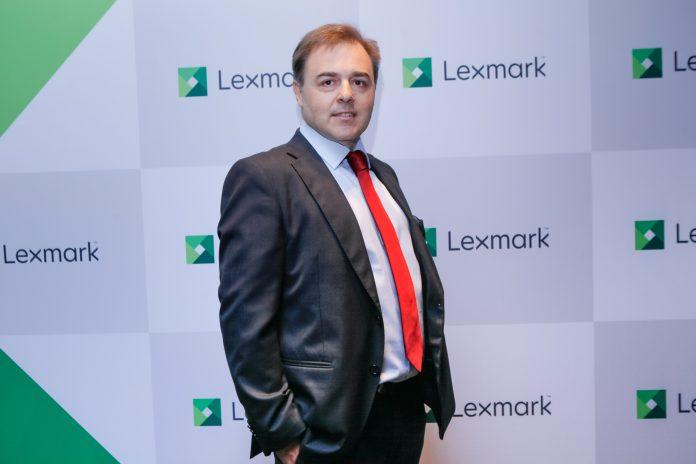 Juan Leal lexmark productos para pymes