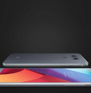Análisis LG G6 nuevo