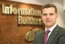 Miguel Reyes, Vicepresidente de Information Builders para EMEA Sur y Latinoamérica