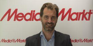 Viktor Davidsson, Director Financiero de Media Markt Iberia