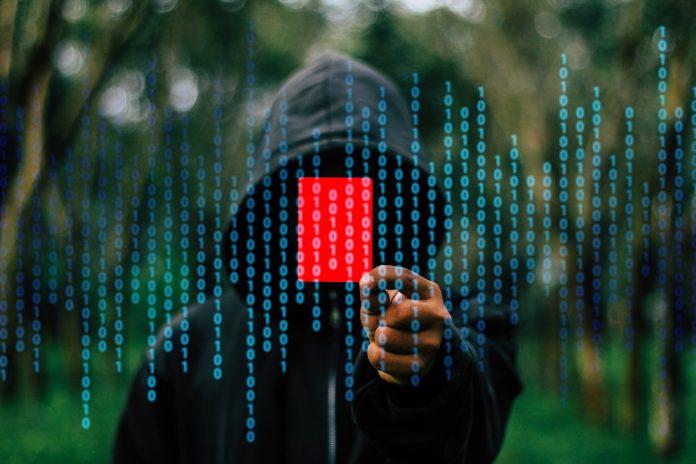 seguridad ciberseguridad hacker suplantación de identidad