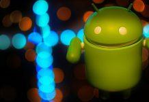 modo seguro malware en android google play