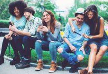 redes sociales fotos perfiles falsos