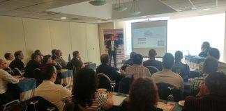 IV Byte TI Reseller Forum Alicante