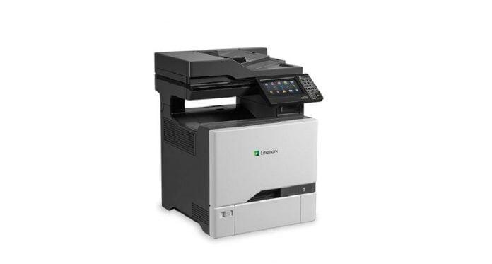 Lexmark CX725 impresora multifunción
