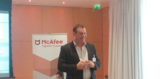McAfee renueva su portofolio de soluciones de seguridad y se centra en el problema de Ransomware