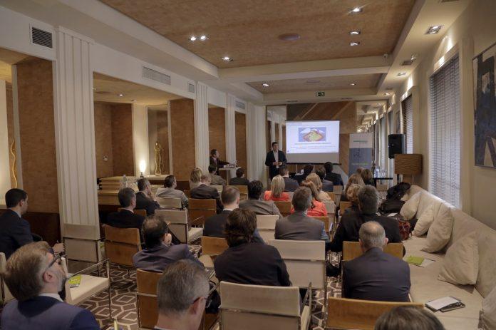 Evento PSD2 IECISA CA Technologies - ¿Qué es PSD2?