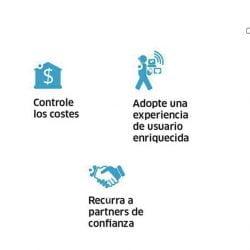 Alcatel-Lucent OpenTouch Enterprise Cloud