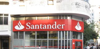 Banco Santander workday