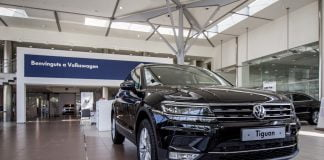 CONCESIONARIOS VOLKSWAGEN comprar coche nuevo