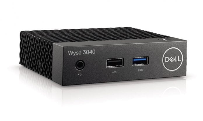 Dell Thin Client Wyse 3040