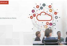 Infraestructura como servicio de Oracle Cloud