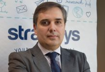 Jaime Figueroa Director general Stratesys