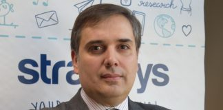 Jaime Figueroa Director general Stratesys