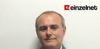 José Gil Director General EinzelNet_2Log