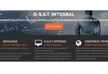 QmasQ Q-S.A.T. Integral - S.A.T. Solutions