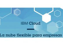Soluciones IBM Cloud