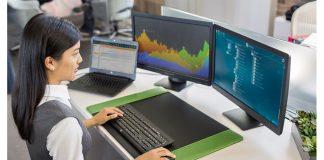 escritorio remoto HP Velocity
