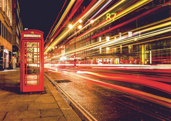 telcos recuperación económicawocu monitorización redes