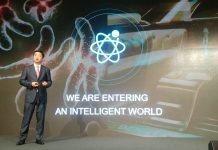 ken hu entorno digital huawei eurpen innovation day