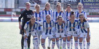 La Real Sociedad_equipo femenino_S21sec