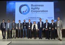 Business Agility Corporation