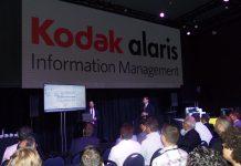 Presentacion kodak Alaris IN2 Ecosystem