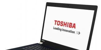 Tecra X40 toshiba ultraligero empresarial portatil