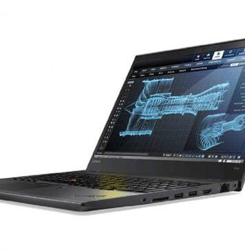 lenovo laptop thinkpad p51s