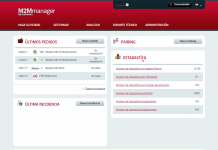 M2MManager matooma
