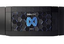 Análisis Dell EMC XtremIO X2