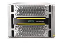 Análisis HPE 3PAR StoreServ 9450