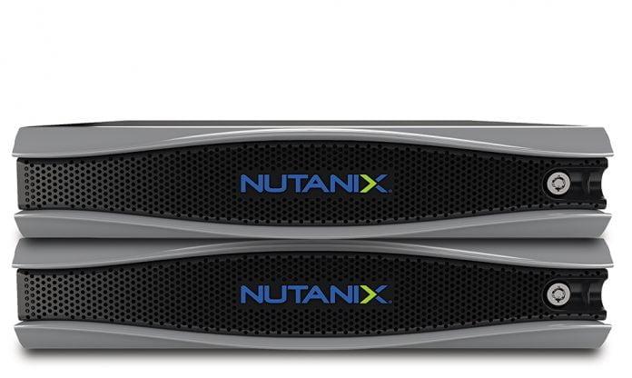 Análisis Nutanix Enterprise Cloud Platform. Solución all-flash