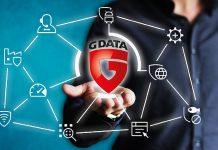 G DATA patch management