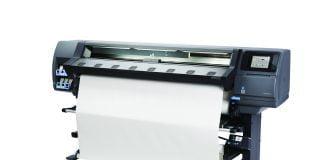 Gran Formato Latex 365 Standard Left white Output
