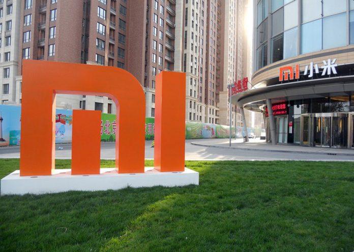Xiaomi sede, POCOPHONE