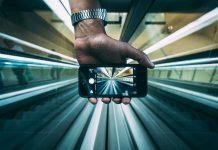 spyware ciberespionaje en entornos móviles almacenamiento móvil