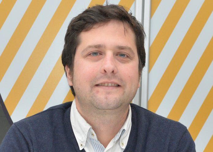David Carrión, Fibratel