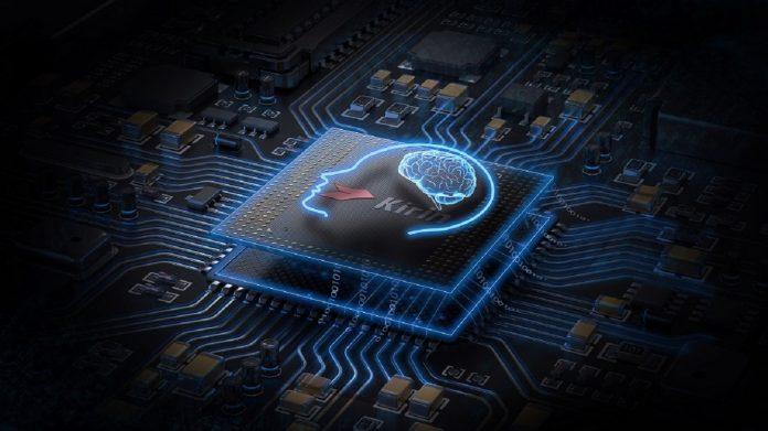 huawei inteligencia artificial móvil