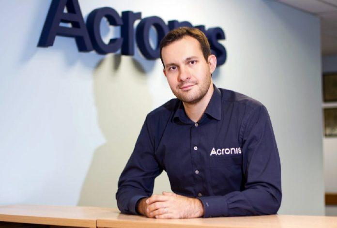Magdanurov acronis
