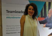 María Abad Teamleader 2