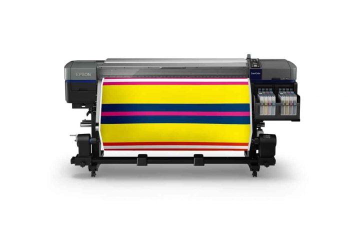 impresora textil epson