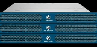 Commvault HyperScale Appliance