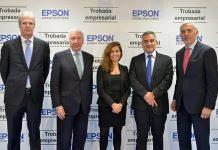Epson gestión de la innovación