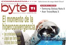 Revista Byte TI 253, octubre 2017