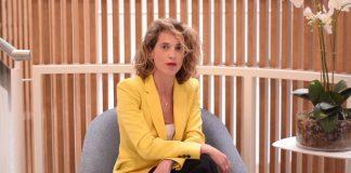 Agueda Garcia directora de Recursos Humanos y Relaciones Laborales de E-voluciona