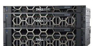 Análisis Servidor Dell EMC PowerEdge R740