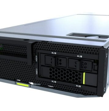 Análisis Servidor Huawei FusionServer CH121 V5