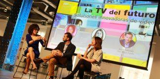 inteligencia artificial televisión del futuro