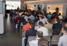 Sala de conferencias VoIP2DAY